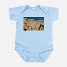 Western Wall (Kotel), Jerusalem, Israel Infant Bod