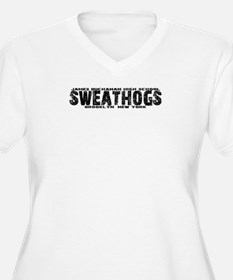Welcome Back SWEATHOGS T-Shirt