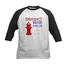 Emergency Water Supplier Tee