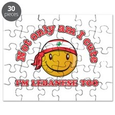 Cute and Lebanese Puzzle