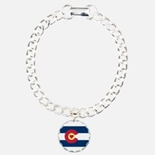 I Love Colorado Bracelet