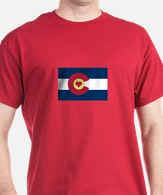 I Love Colorado T-Shirt