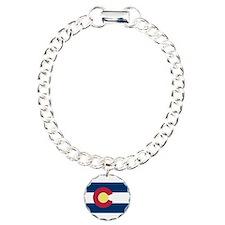 I Love Colorado Bracelet