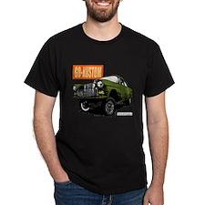 GKTV Backmans 55 Chevy Gasser T-Shirt