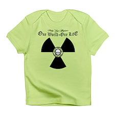 One World One Life Allegiance Infant T-Shirt
