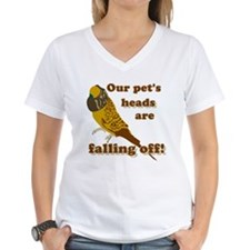 Our pet's heads are falling off! Shirt