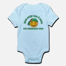 Cute and Turkmen Onesie