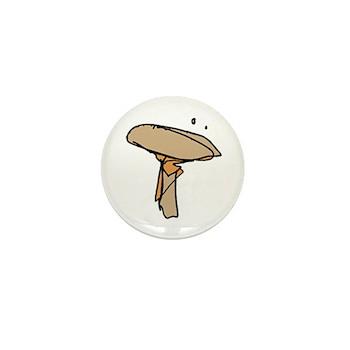 Spore Project Mini Button