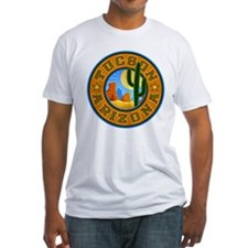Tucson Desert Circle Shirt