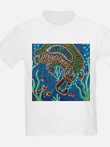 Platypus Adventure T-Shirt