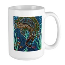 Platypus Adventure Mug