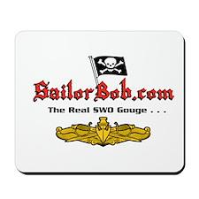 Sailor Bob Mousepad