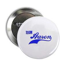 """Team Aaron 2.25"""" Button"""