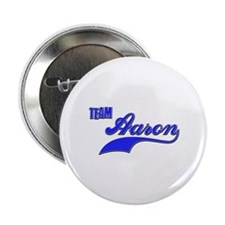 """Team Aaron 2.25"""" Button (100 pack)"""