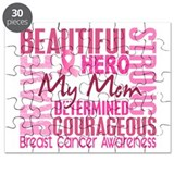 Breast cancer awareness Puzzles