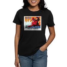 nk-1 copy.psd T-Shirt