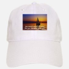 'Adjust Your Sails' Baseball Baseball Cap
