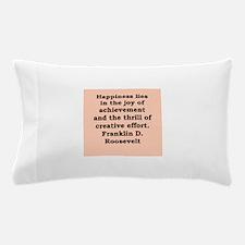 6.png Pillow Case