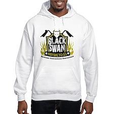 Black Swan Motorcycles Hoodie
