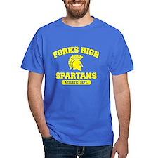 Fork High T-Shirt
