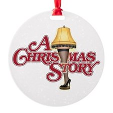 A Christmas Story Ornament
