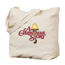 A Christmas Story Tote Bag