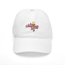 A Christmas Story Baseball Cap
