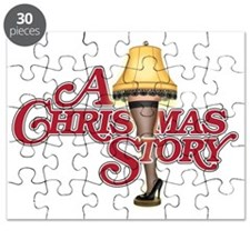 A Christmas Story Puzzle