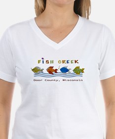 Fish Creek Shirt