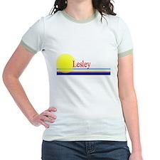 Lesley T