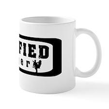 Certified Swinger Small Mug