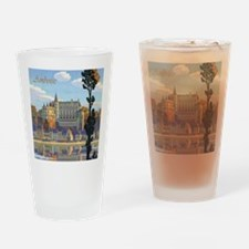 Château d'Amboise Drinking Glass