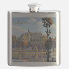 Château d'Amboise Flask