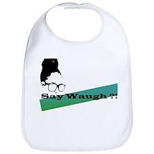 Say-Waugh Bib
