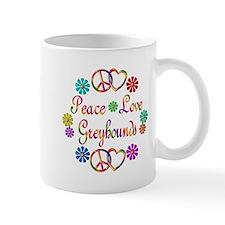 Greyhounds Mug