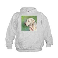 Yellow Lab Hoodie