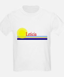 Leticia Kids T-Shirt