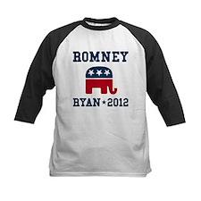 Romney Ryan R Tee