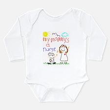Nurse Mommy! Body Suit