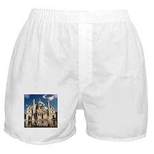 Vienna St Charles Church Boxer Shorts