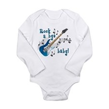 Rock A Bye Baby Body Suit