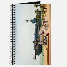 USS Lexington Journal