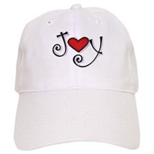 Joy Baseball Cap