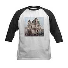 Carl Schuetz St Peter's Church Tee