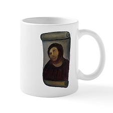 Ecce 'Monkey Jesus' Homo Mug