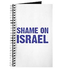 Shame on Israel Journal