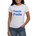 August 23 2012 Team Peeta.png Women's T-Shirt