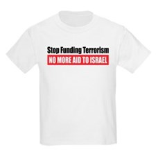 Stop Funding Kids T-Shirt
