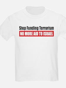 Stop Funding Kids T-Shirt
