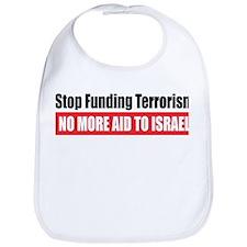 Stop Funding Bib